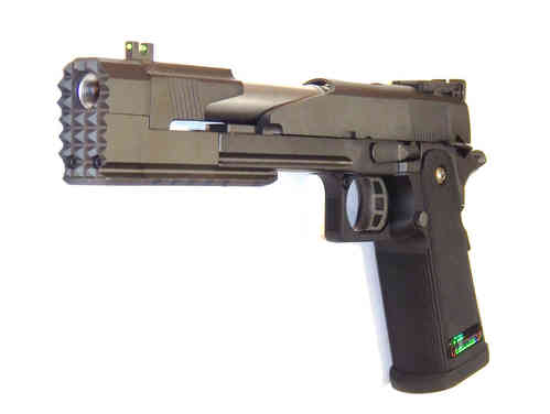 Pistola Softair WE HI gas Capa 5.1 art.WE25